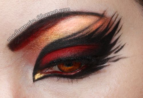 (26) makeup art | Tumblr