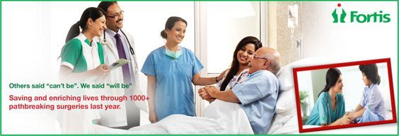 Fortis Hospital Mulund Brings High Quality of Treatment to International Patients