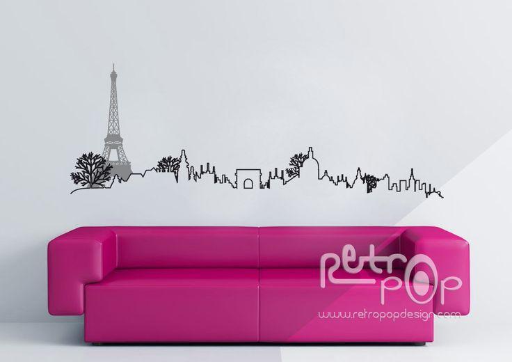 París. Más información en www.retropopdesign.com Bogotá Colombia.