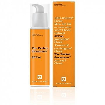 The Perfect Sunscreen SPF30
