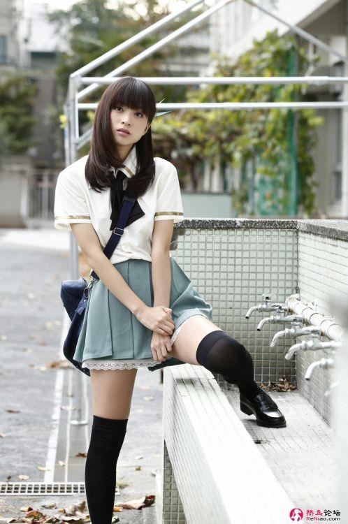 ganpukudou: [WPB-net] EX177 大谷澪(2-1) [34P]_美女写真_热鸟论坛