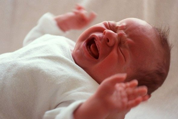 Newborn Baby Boy Crying | you comfort your newborn - but don't forget that crying is your baby ...: