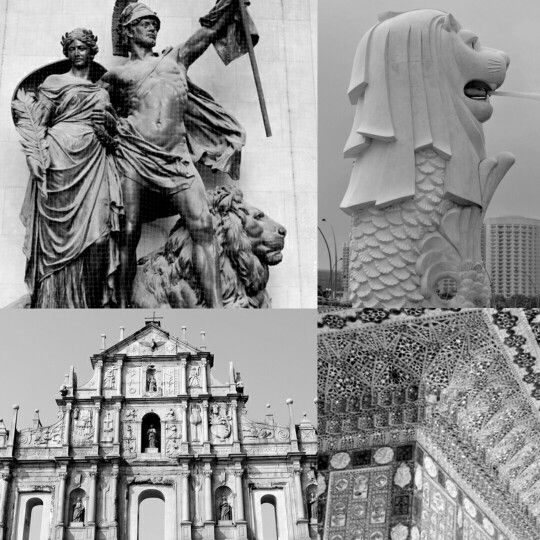 A few statues, palaces and churches seen in black and white http://lifestyleproblog.me/cees-black-white-challenge-sculpture-statues-carving/