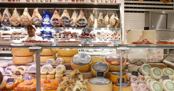 Eataly chega em SP com oito restaurantes e sete mil produtos - Fotos - UOL Comidas e Bebidas