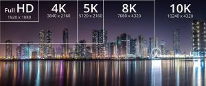 HDMI 2.1 Spec Released With Better Color Faster Refresh Rates 10K Video