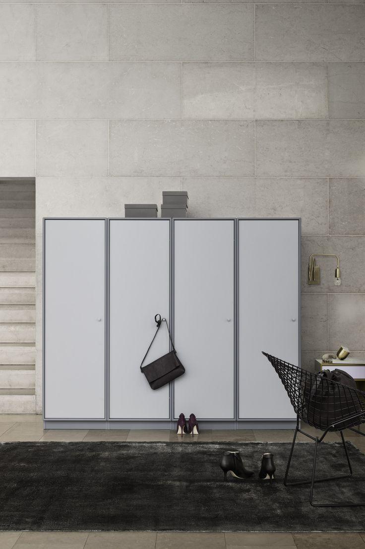 WEAR 1 – wardrobe solution.