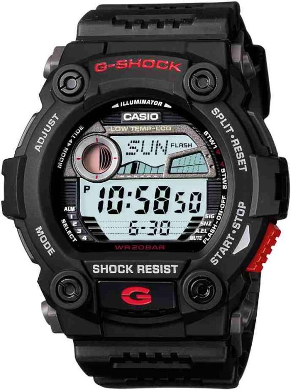 G-Shock Watches Really love G Shocks,