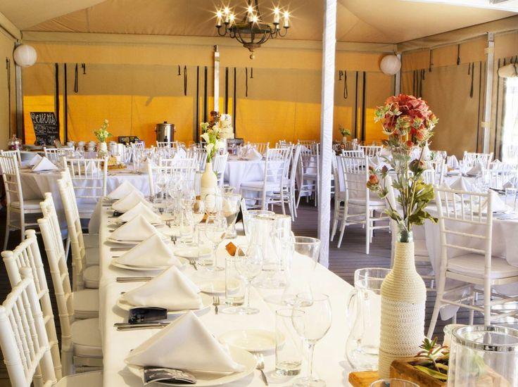 Boho Wedding - Silversprings Cottages, Margaret River, Eco Glamping Tent