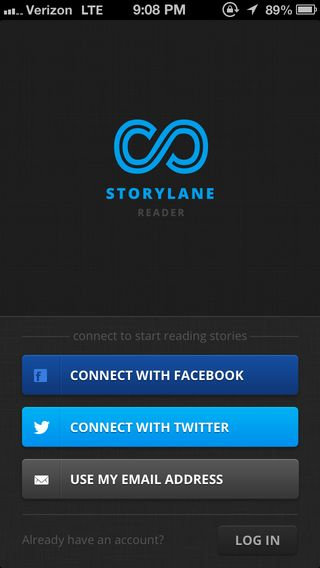 Storylane Reader