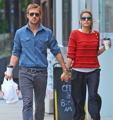 Eva Mendes Gives Ryan Gosling Ultimatum: Baby Or Bust!