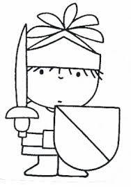 Afbeeldingsresultaat voor ridders en kastelen groep 3