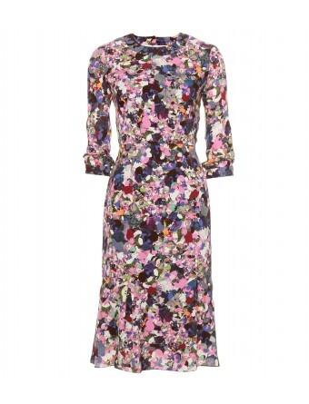 Erdem - DARLA PRINT DRESS