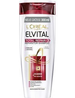 myTime.de Angebote L´Oréal Elvital Total Repair 5 Shampoo: Category: Drogerie > Körperpflege & Kosmetik > Haarpflege >…%#lebensmittel%
