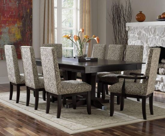 218 best House Dining Rooms images on Pinterest Dining room