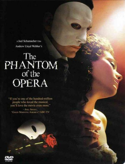 The plot..the romance.. the costumes..the songs and voices..I can't get enough of this movie!