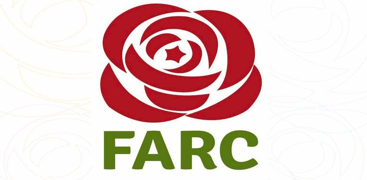 9/1/17 FARC Guerrilla Reaffirms Its Political Party Will Keep Communist Goals  The FARC has stirred controversy by voting to maintain its name as it forms its new political party
