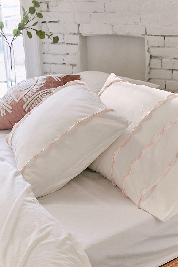 Ripple Jersey Duvet Cover Duvet Covers Duvet Pillow Cases