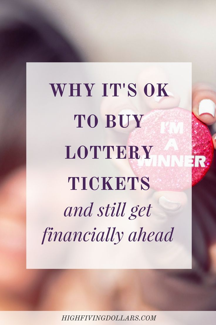 how to buy lottery tickets