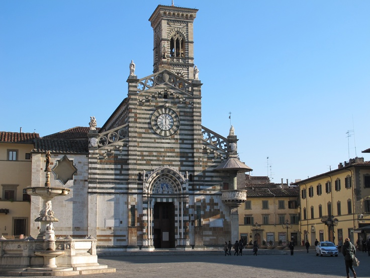 19 best images about my town prato tuscany italy on for Piazza duomo prato