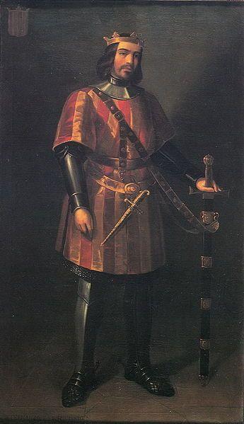Fernando I de Aragón (Medina del Campo, 27 de noviembre de 1380 - Igualada, 2 de abril de 1416, fue infante de Castilla, rey de Aragón, de Valencia, de Mallorca, de Sicilia, de Cerdeña y de Córcega; duque de Neopatria y de Atenas; conde de Barcelona, de Rosellón y de Cerdaña; y regente de Castilla. Fue el primer monarca aragonés de la dinastía castellana de los Trastámara.