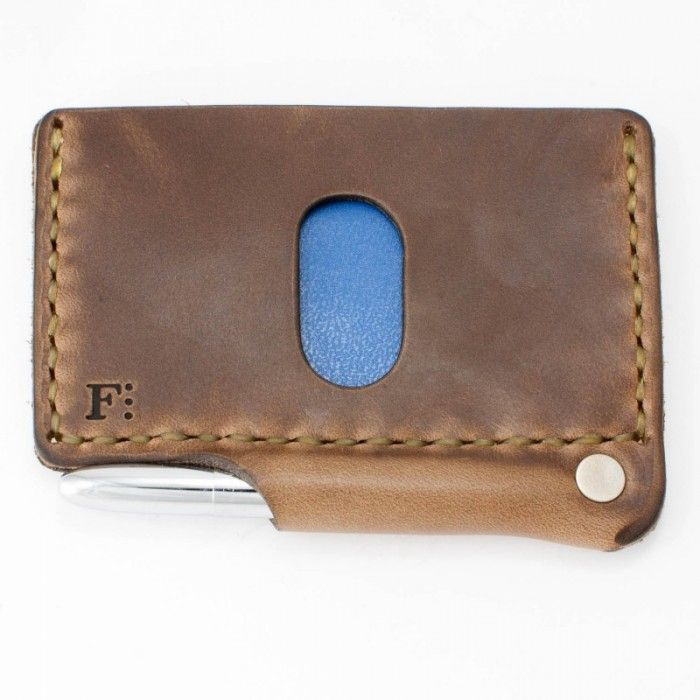 Architect S Wallet Form Function Form Guy Gifts