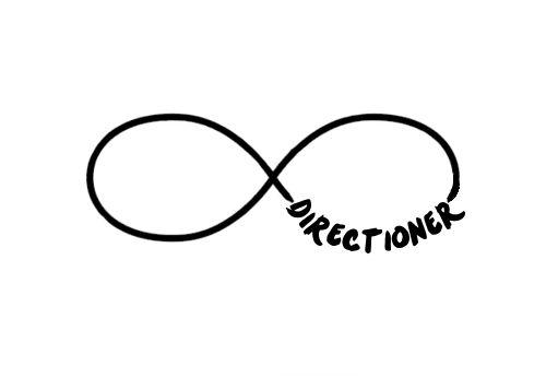 infinity directioner  | Infinity Directioner Symbol - www.birthrightearth.org
