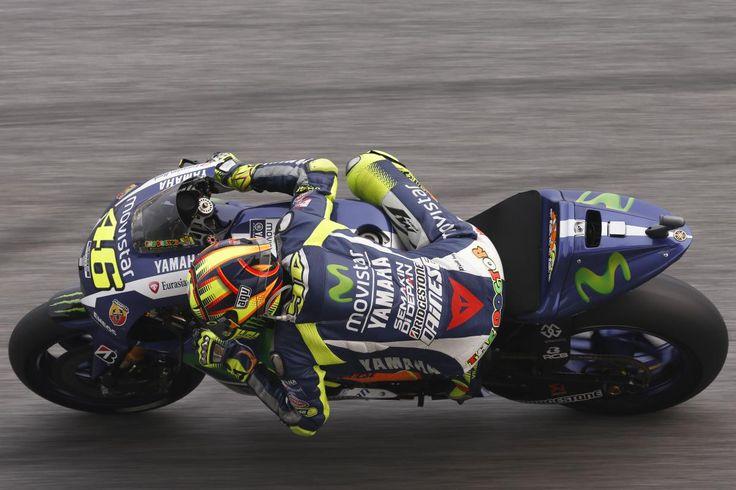 Rider Review 2015 - 46 Valentino Rossi