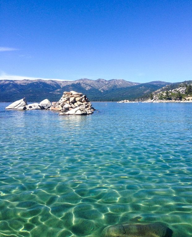 Best Places To Visit In Usa During Summer: 51 Best Images About Scenic Lake Tahoe Photos On Pinterest