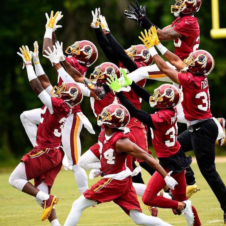 13 mejores imágenes de Washington Redskins vs Dallas Cowboys en ...