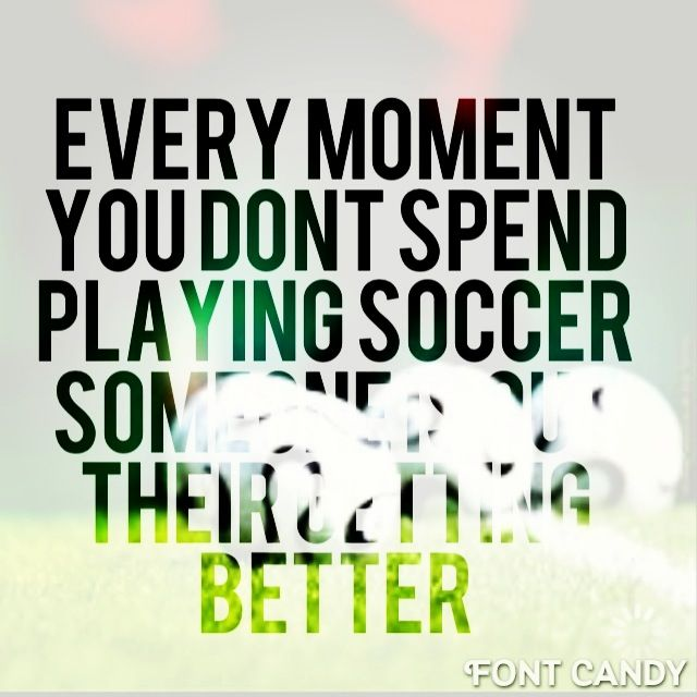 Free Soccer Is Life Quotes Messi