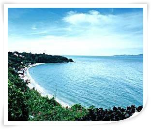 Pattaya Coral Island/Koh Larn