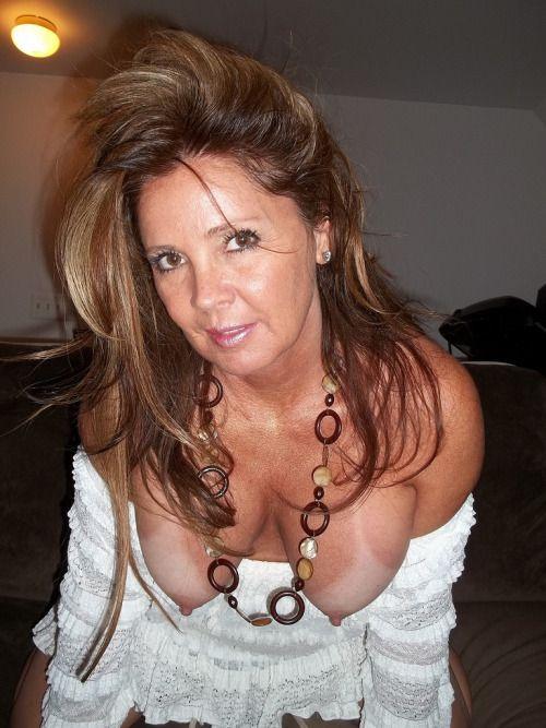 Beautiful Woman Warning If You 52