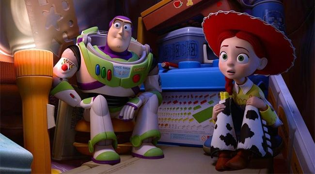 Toy Story of Terror: trama, trailer e opinioni del film