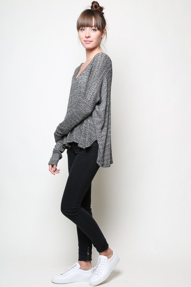Brandy ♥ Melville | Ivory Top - Clothing