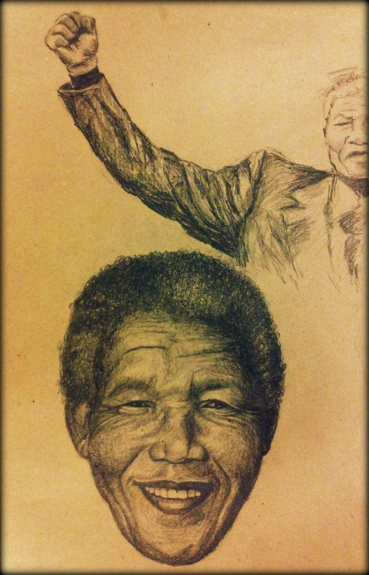 Nelson Mandela °°