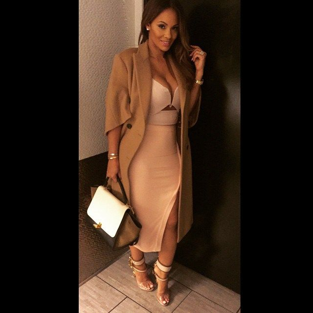 Girl Crush | Evelyn Lozada | Basketball Wives