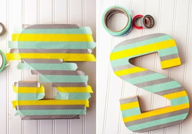 Decoracion Washi Tape ~ washi tape 2  Crafts and hobbies  Pinterest