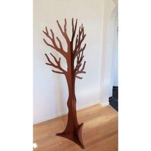 Eksklusiv Stumtjener TøjTræet Velegnet på kontoret i hotel indretningen, mødelokalet mv.