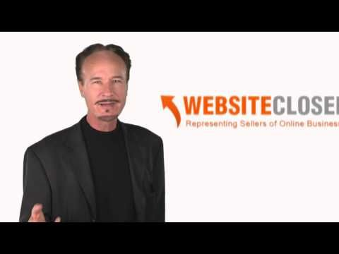Strategic Points to help you prepare for the Sale of Your Internet Business