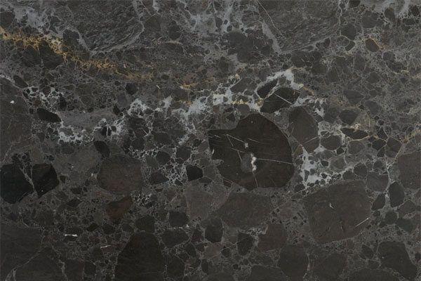 Nero Laurent Marble #marble #naturalstone #tiles