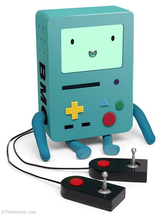 Adventure Time BMO Interactive Buddy