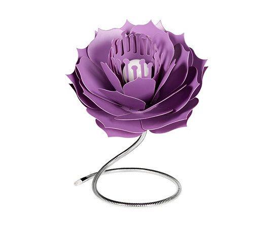17 best images about cadeaux qui me feraient plaisir on for Lampe de chevet violette