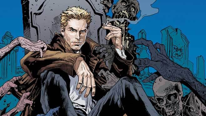 NBC 'Constantine' Casting Call for African American Actors in Atlanta – Project Casting