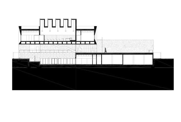 Gallery of Palacio de Justica de Gouveia / Barbosa & Guimaraes Architects - 44
