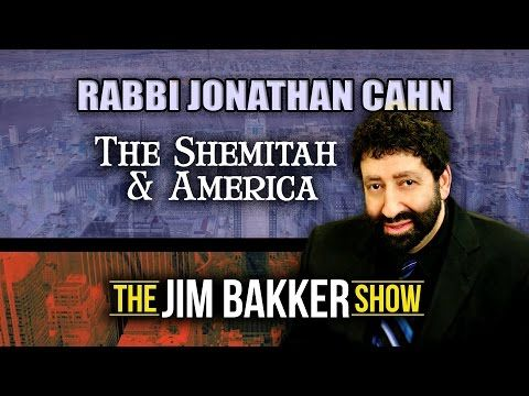Rabbi Cahn - The Shemitah and America - YouTube   Jonathan cahn   Pinterest   The o'jays, Blog