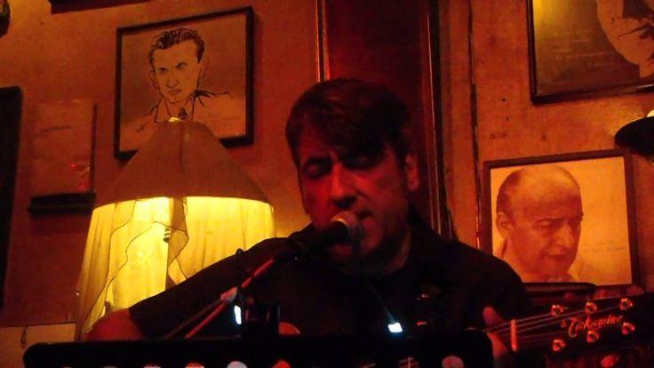 Θάνος Ανεστόπουλος - Βάλτε να πιούμε (19-3-2013)