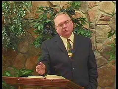 Shall We Continue In Sin That Grace May Abound? - Pastor Richard Jordan - YouTube