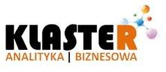 Klaster Analityka Biznesowa  Wspiera każdą wiarygodną i rzetelną firmę, działającą na rynku usług dla biznesu.
