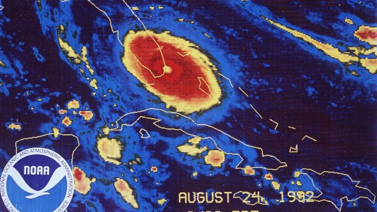 For an entire generation in South Florida, Hurricane Andrew was the monster storm that reshaped a region. Irma is likely to blow that out of the water.  Bigger and with a 90-degree different path of potential destruction, Irma is forecast to hit lots more people and buildings than 1992's... - #Andrew, #Blow, #Irma, #Monster, #TopStories, #Wat
