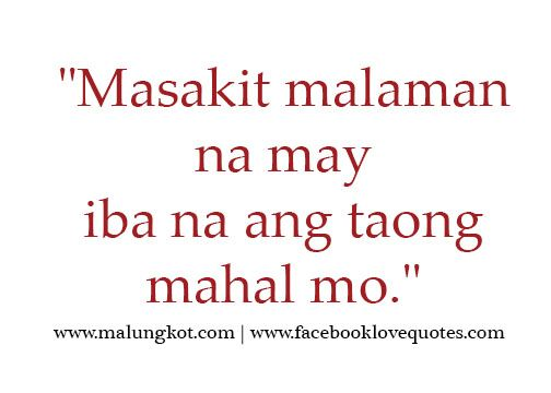 60 best images about tagalog quotes on Pinterest ...